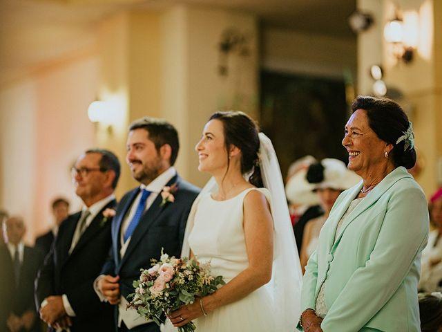 La boda de Juanmi y Marta en Cartagena, Murcia 53