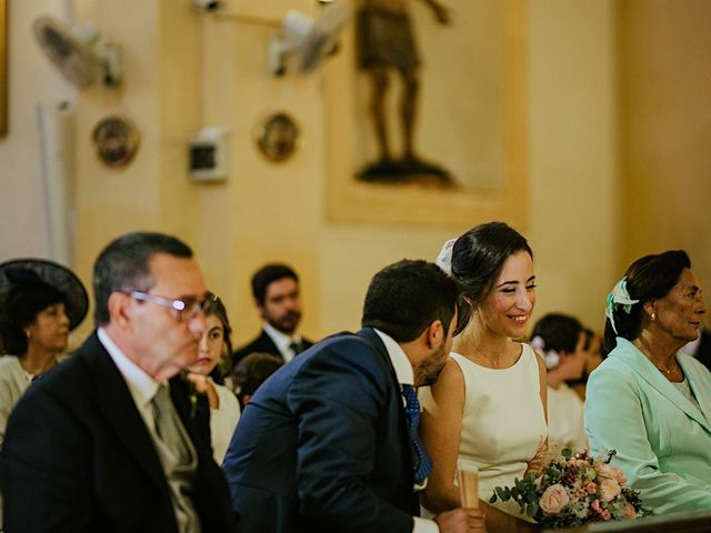 La boda de Juanmi y Marta en Cartagena, Murcia 58