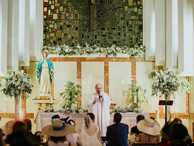 La boda de Juanmi y Marta en Cartagena, Murcia 60