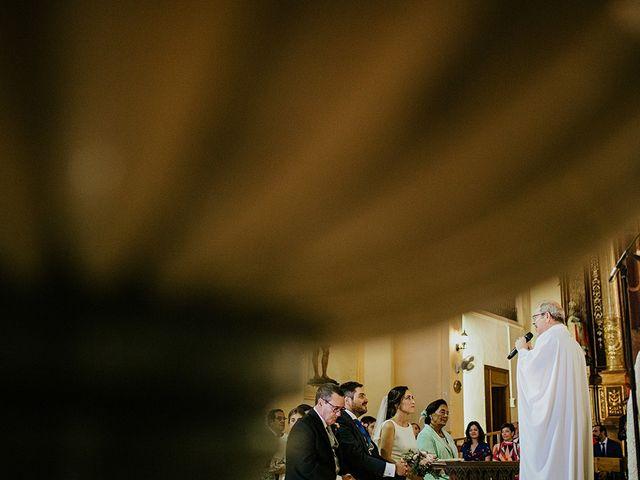 La boda de Juanmi y Marta en Cartagena, Murcia 61