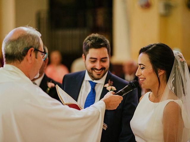 La boda de Juanmi y Marta en Cartagena, Murcia 62