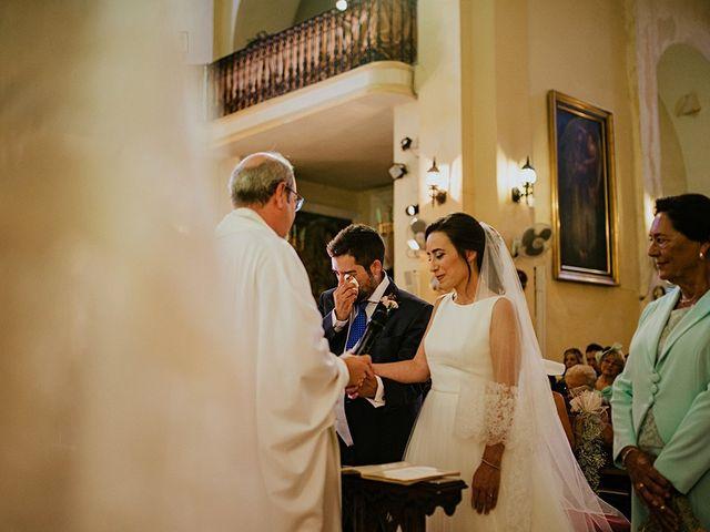 La boda de Juanmi y Marta en Cartagena, Murcia 64