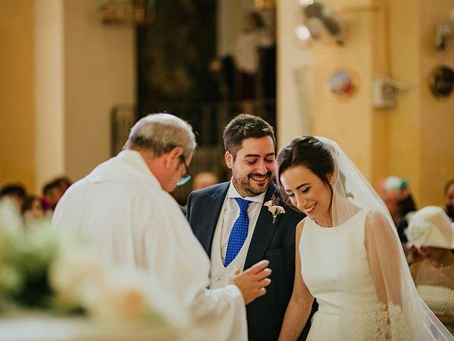 La boda de Juanmi y Marta en Cartagena, Murcia 65