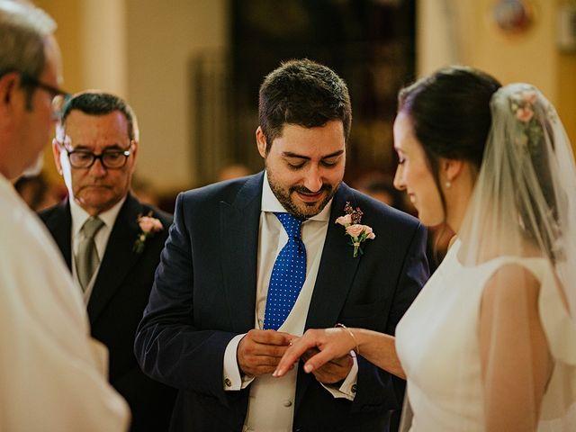 La boda de Juanmi y Marta en Cartagena, Murcia 66