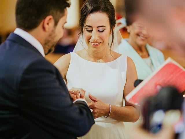 La boda de Juanmi y Marta en Cartagena, Murcia 67