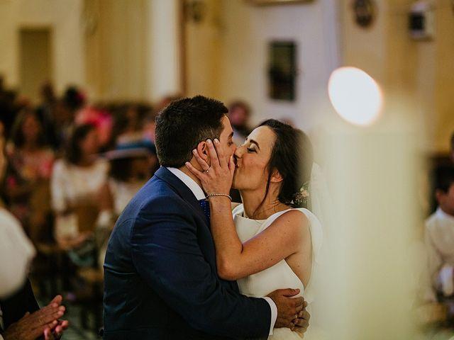 La boda de Juanmi y Marta en Cartagena, Murcia 68
