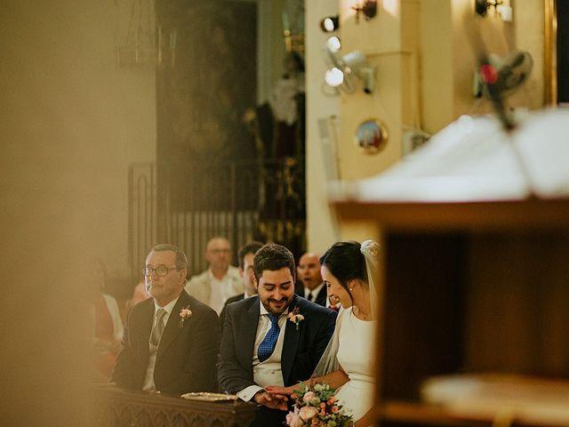 La boda de Juanmi y Marta en Cartagena, Murcia 69