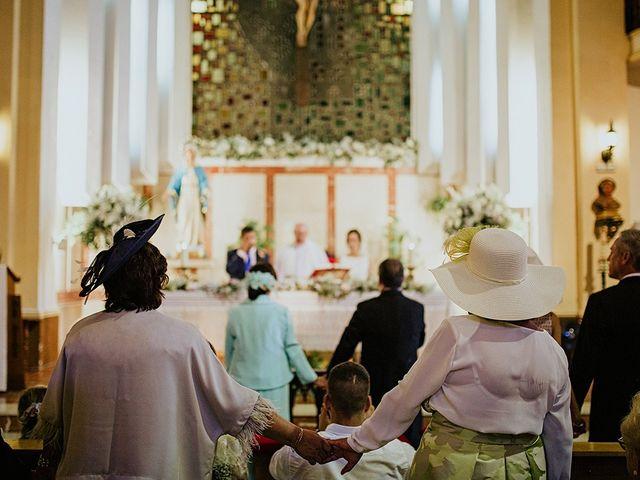 La boda de Juanmi y Marta en Cartagena, Murcia 72