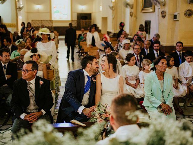 La boda de Juanmi y Marta en Cartagena, Murcia 74