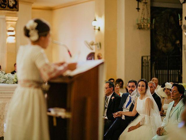 La boda de Juanmi y Marta en Cartagena, Murcia 75