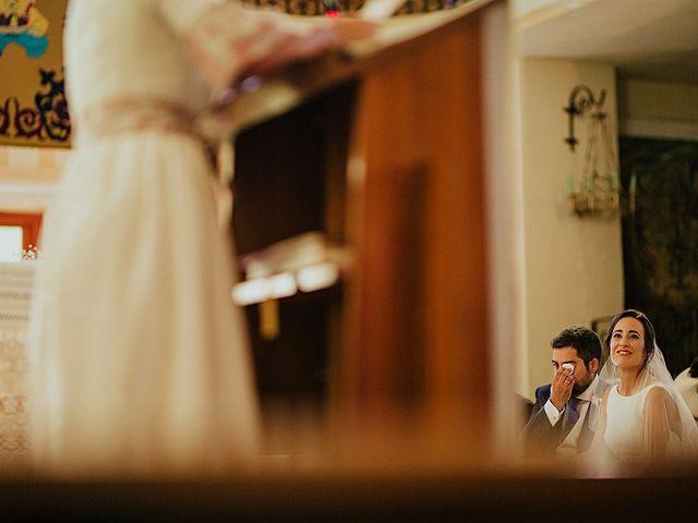 La boda de Juanmi y Marta en Cartagena, Murcia 76
