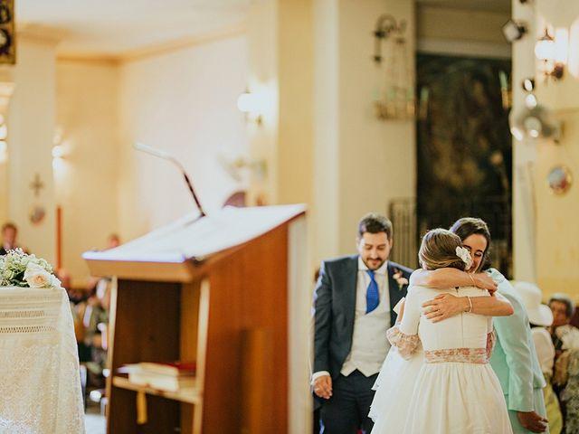 La boda de Juanmi y Marta en Cartagena, Murcia 77