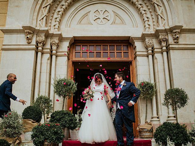 La boda de Juanmi y Marta en Cartagena, Murcia 82