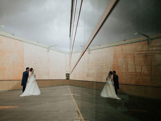 La boda de Juanmi y Marta en Cartagena, Murcia 88