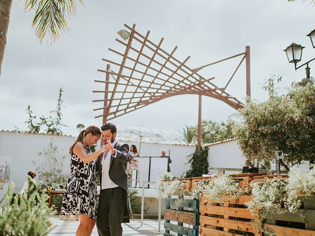 La boda de Juanmi y Marta en Cartagena, Murcia 94