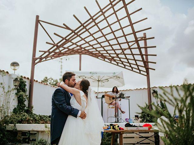 La boda de Juanmi y Marta en Cartagena, Murcia 95