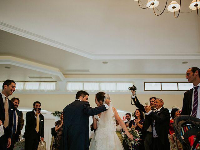 La boda de Juanmi y Marta en Cartagena, Murcia 99