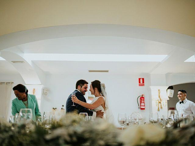 La boda de Juanmi y Marta en Cartagena, Murcia 100