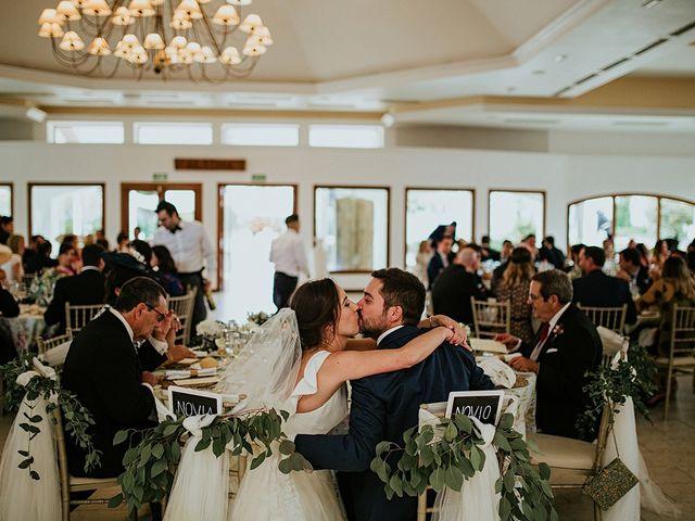 La boda de Juanmi y Marta en Cartagena, Murcia 101