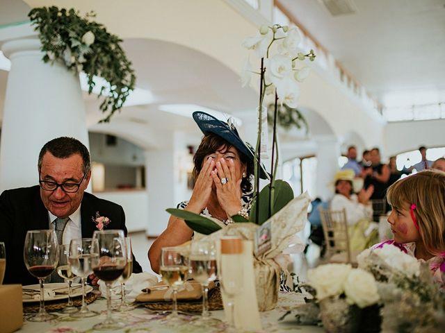 La boda de Juanmi y Marta en Cartagena, Murcia 103