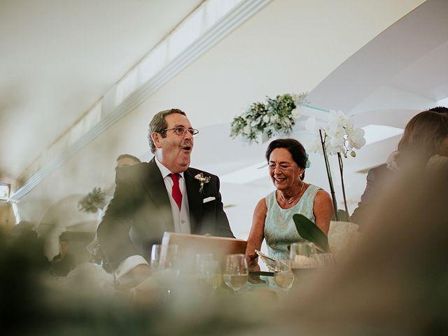 La boda de Juanmi y Marta en Cartagena, Murcia 104