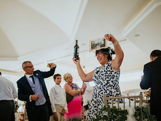 La boda de Juanmi y Marta en Cartagena, Murcia 105