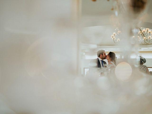 La boda de Juanmi y Marta en Cartagena, Murcia 106