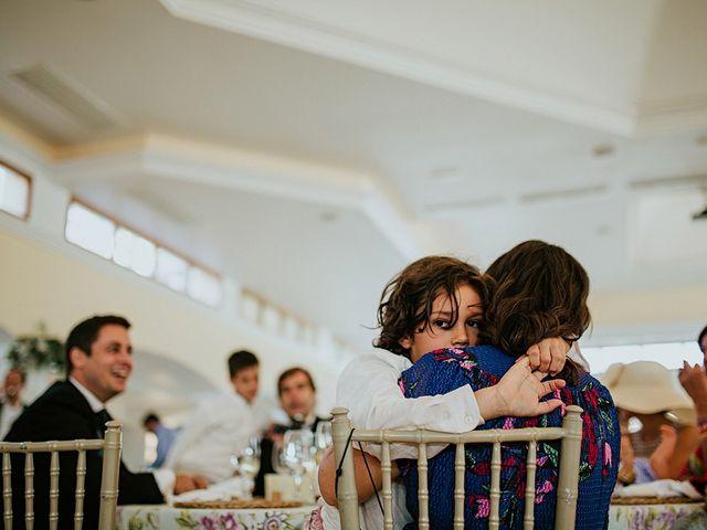 La boda de Juanmi y Marta en Cartagena, Murcia 108