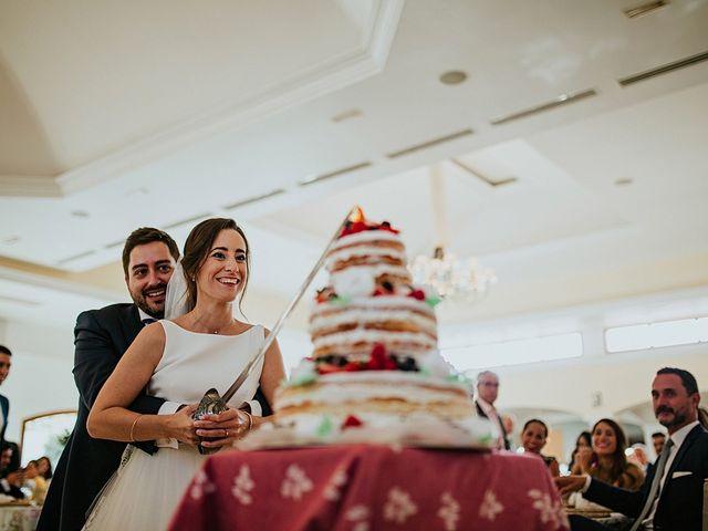La boda de Juanmi y Marta en Cartagena, Murcia 109