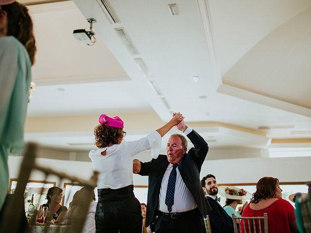 La boda de Juanmi y Marta en Cartagena, Murcia 110