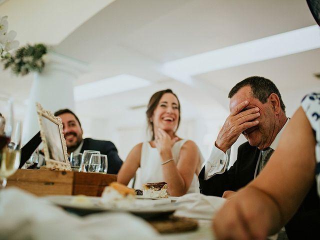La boda de Juanmi y Marta en Cartagena, Murcia 113