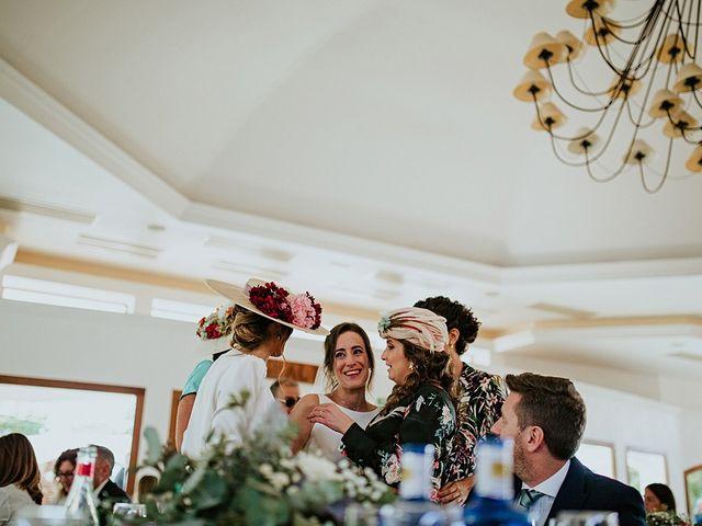 La boda de Juanmi y Marta en Cartagena, Murcia 114