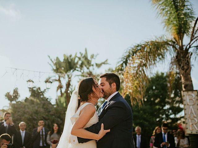 La boda de Juanmi y Marta en Cartagena, Murcia 115