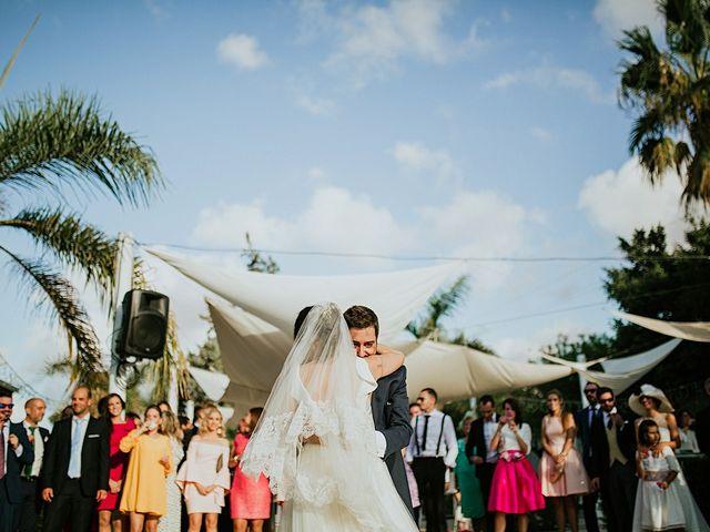 La boda de Juanmi y Marta en Cartagena, Murcia 116
