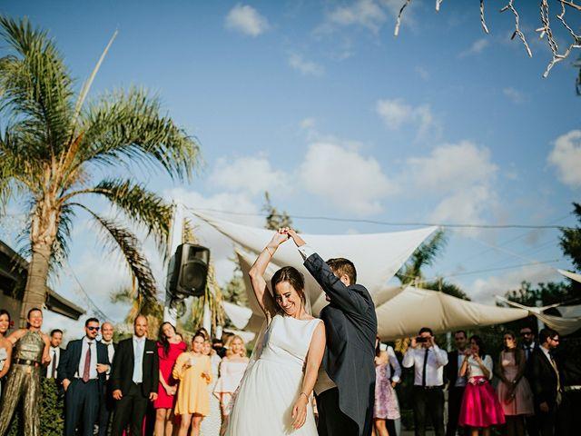 La boda de Juanmi y Marta en Cartagena, Murcia 117