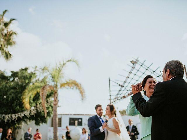 La boda de Juanmi y Marta en Cartagena, Murcia 118