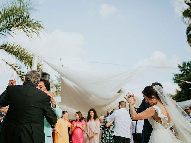 La boda de Juanmi y Marta en Cartagena, Murcia 119