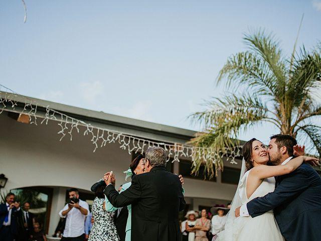 La boda de Juanmi y Marta en Cartagena, Murcia 120