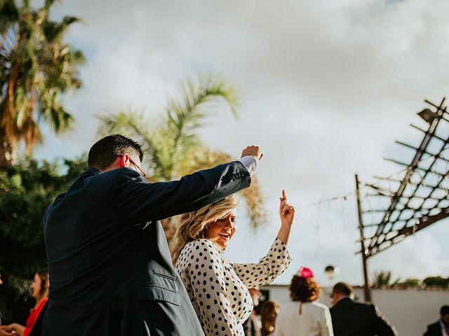 La boda de Juanmi y Marta en Cartagena, Murcia 122