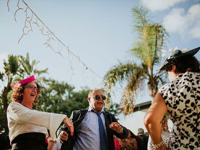 La boda de Juanmi y Marta en Cartagena, Murcia 123