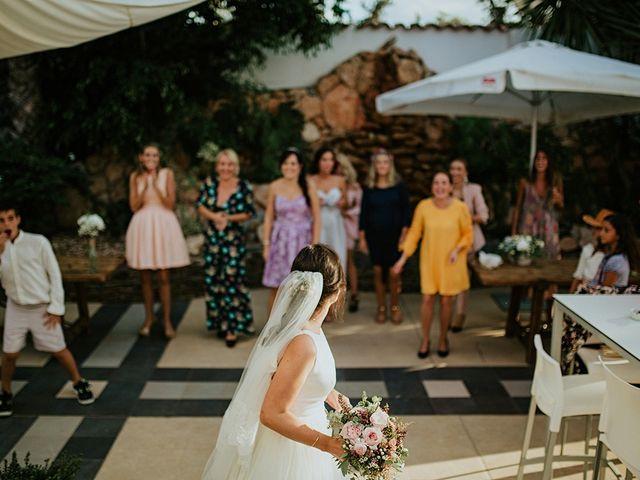 La boda de Juanmi y Marta en Cartagena, Murcia 127