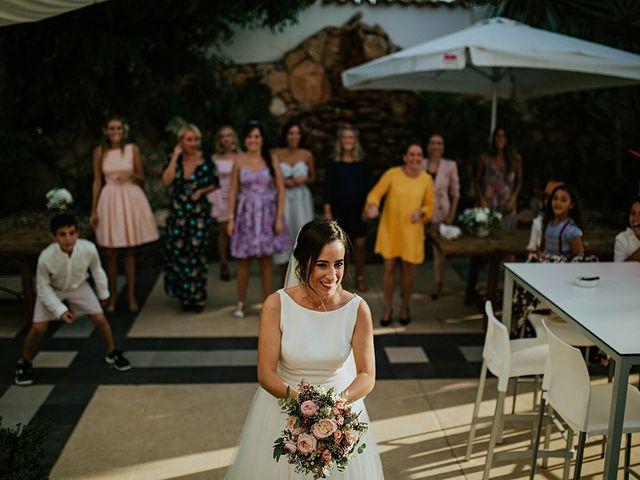 La boda de Juanmi y Marta en Cartagena, Murcia 128