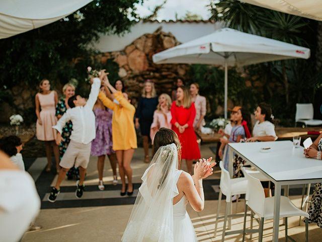 La boda de Juanmi y Marta en Cartagena, Murcia 129