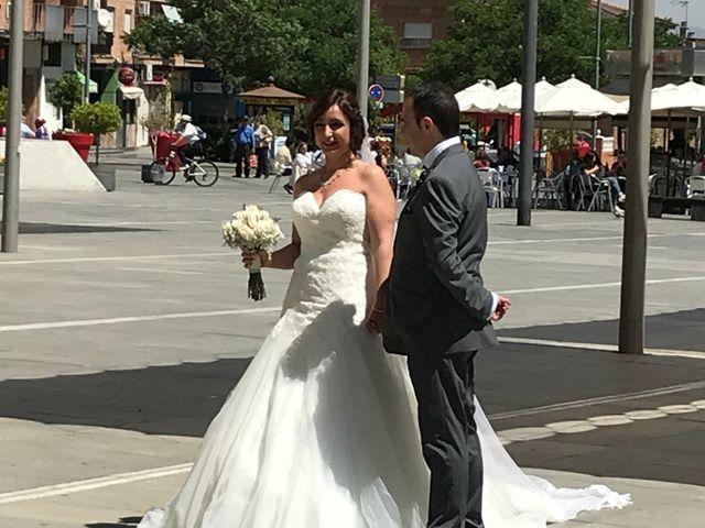 La boda de Alfonso y Maria Jose en Granada, Granada 4