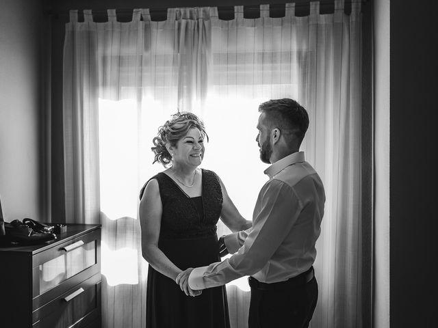 La boda de Jero y Alejandra en Alacant/alicante, Alicante 11