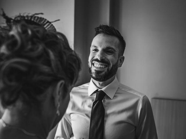 La boda de Jero y Alejandra en Alacant/alicante, Alicante 14