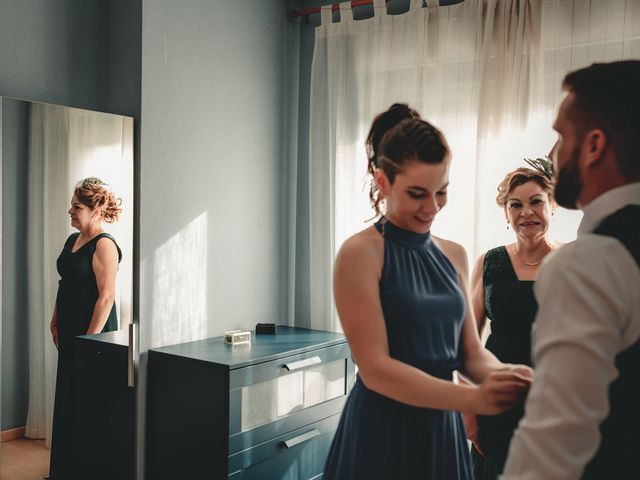 La boda de Jero y Alejandra en Alacant/alicante, Alicante 21