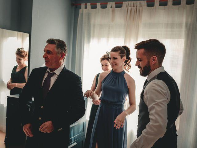La boda de Jero y Alejandra en Alacant/alicante, Alicante 22