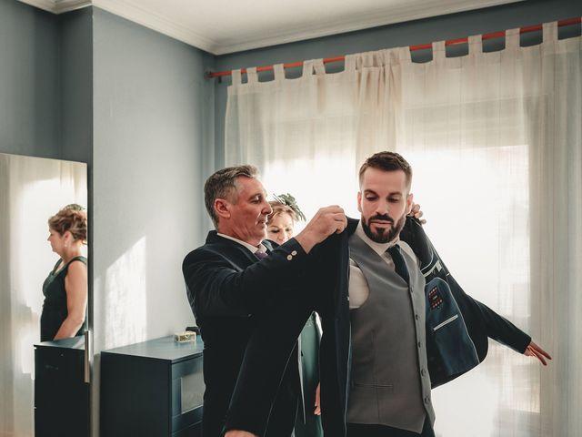 La boda de Jero y Alejandra en Alacant/alicante, Alicante 23