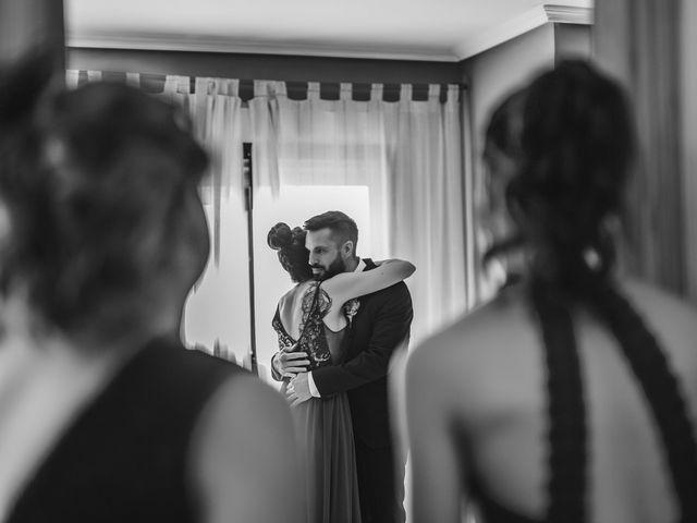 La boda de Jero y Alejandra en Alacant/alicante, Alicante 34